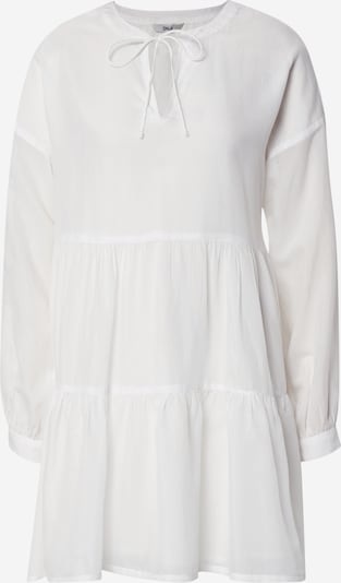 Rochie tip bluză 'AGGY' ONLY pe offwhite, Vizualizare produs