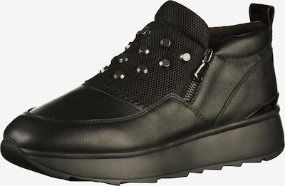 GEOX Sneaker in schwarz, Produktansicht