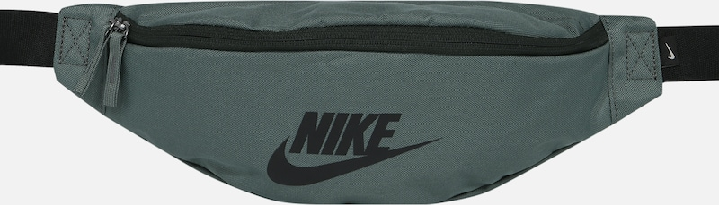 En KakiNoir Sportswear Nike Banane Sacs 'heritage' I6Yybf7gv