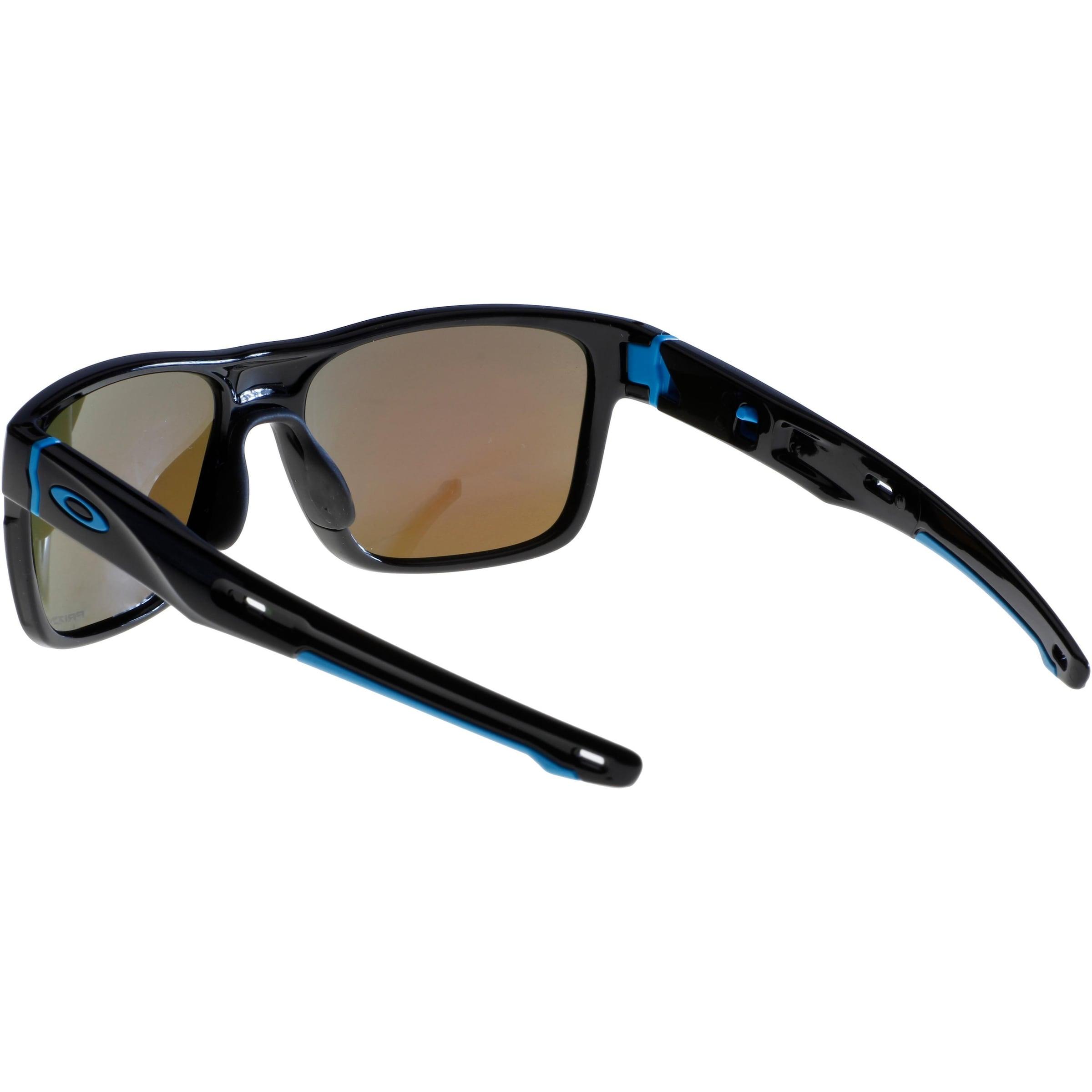 OAKLEY 'Corssrange' Sonnenbrille Auslass Visa Zahlung 7i6DYj8gOo