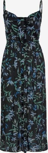 BUFFALO Kleid in mischfarben / schwarz, Produktansicht