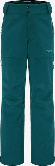 PYUA Sportbroek 'Release-Y' in de kleur Blauw, Productweergave