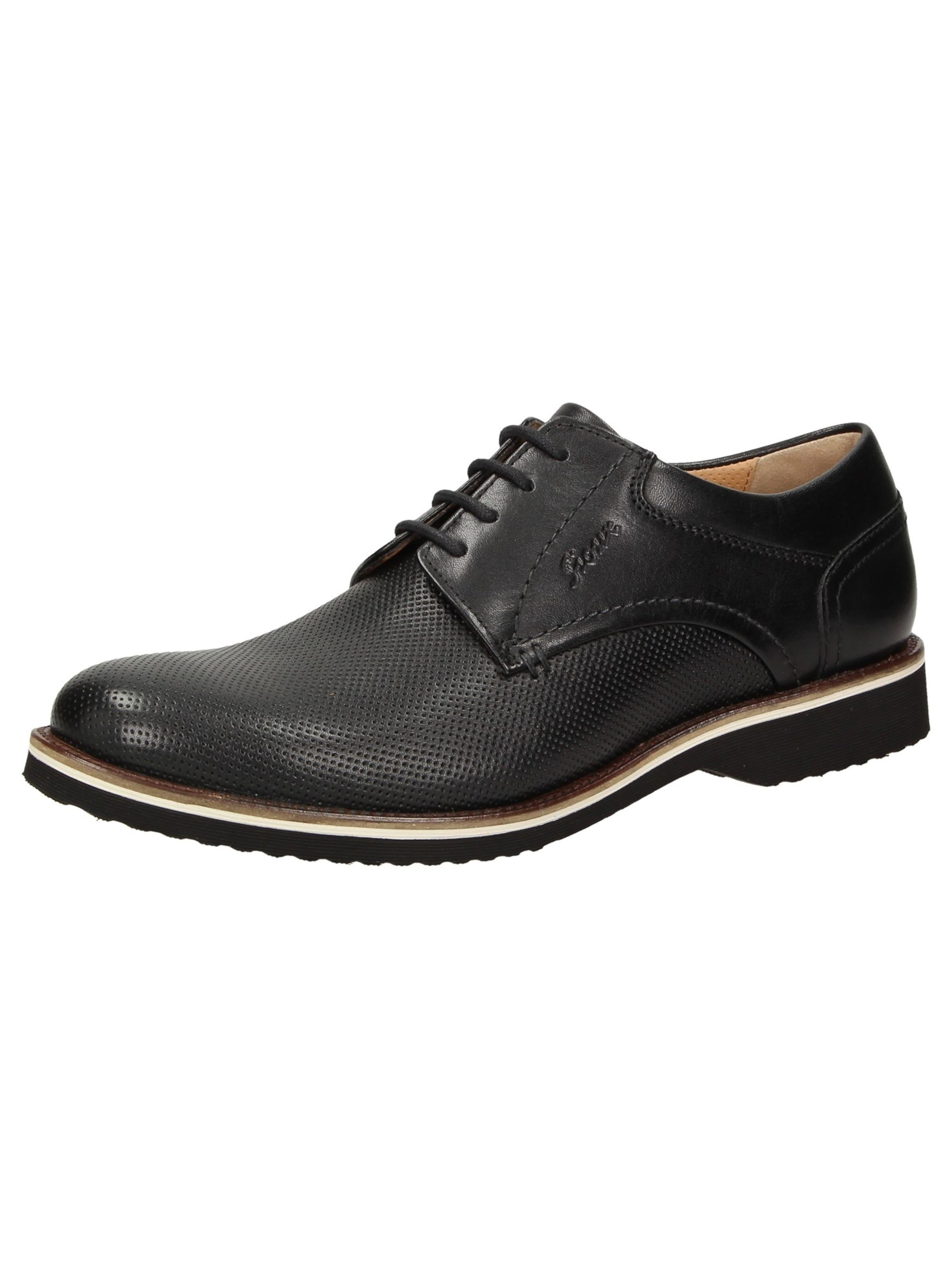 SIOUX Schnürschuh Dimitar-XL Verschleißfeste billige Schuhe