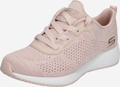 rózsaszín / fehér SKECHERS Rövid szárú edzőcipők 'MEGA HOT', Termék nézet