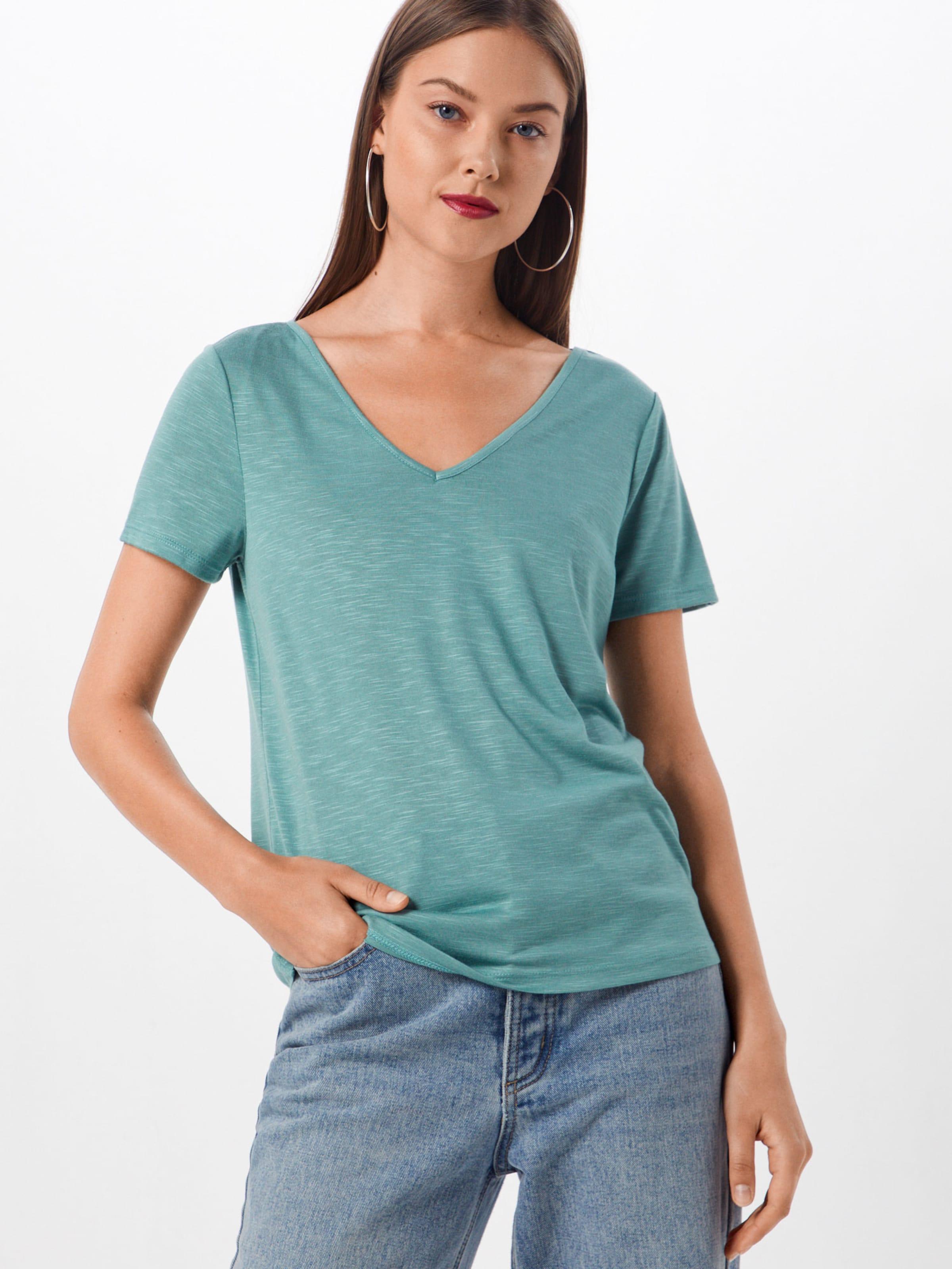 Vila En Vert T T shirt En Vert Vila shirt Klc1JTF