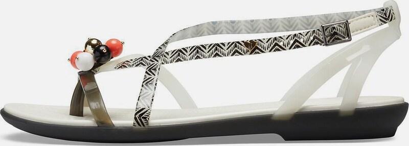 Crocs Sandalette Drew X Isabella Hohe Qualität