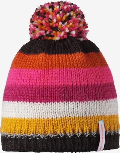 STÖHR KENDO in orange / dunkelorange / pink / schwarz / weiß, Produktansicht