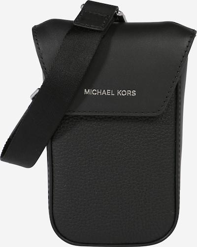 Michael Kors Taška přes rameno 'Phone Xbody' - černá, Produkt