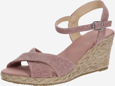 ABOUT YOU Sandal 'Sophia' i rosa, Produktvy