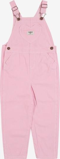 OshKosh Overall in rosa, Produktansicht