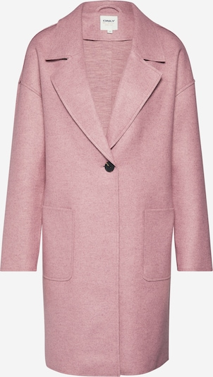 ONLY Blazer 'NANA' in rosa, Produktansicht