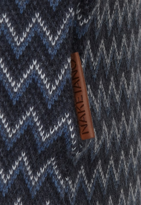 naketano Male Knit 'Junge Doff II'