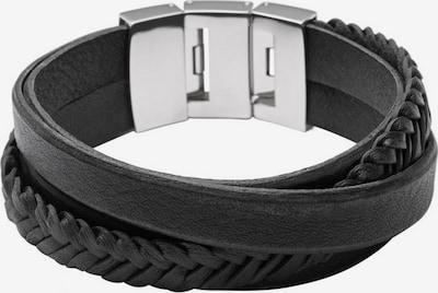FOSSIL Гривна в черно, Преглед на продукта