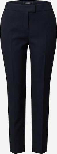 Dorothy Perkins Spodnie w kant w kolorze granatowym, Podgląd produktu