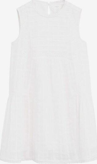 MANGO KIDS Kleid 'Amy-A' in weiß, Produktansicht