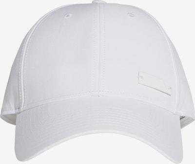 ADIDAS PERFORMANCE Cap 'LTWGT Met' in weiß, Produktansicht