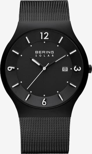 BERING Uhr in schwarz / weiß, Produktansicht