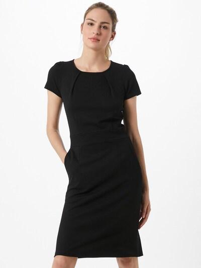 King Louie Kleid 'Mona' in schwarz, Modelansicht