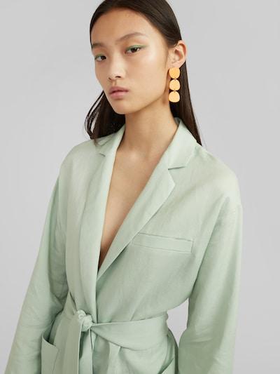 EDITED Blazers 'Inska' in de kleur Turquoise / Groen, Modelweergave