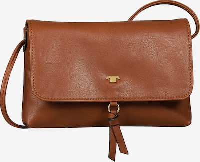 TOM TAILOR Crossbody bag 'Luna Fall' in Brown, Item view