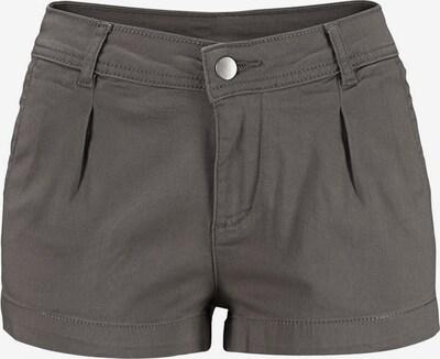 LASCANA Hotpants in grau / khaki, Produktansicht