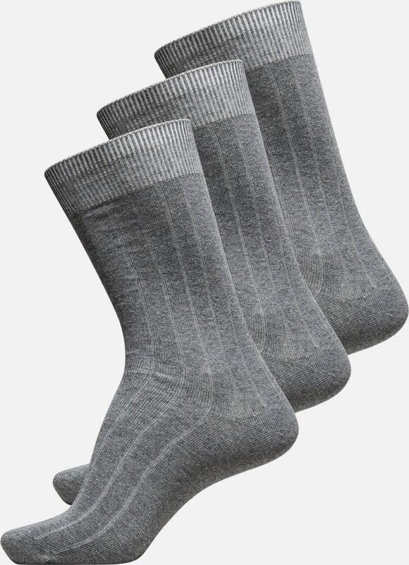 SELECTED HOMME Socken 3er-Pack