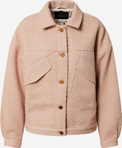 SCOTCH & SODA Jacke in rosa, Produktansicht