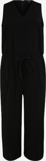 Tom Tailor Women + Jumpsuit in de kleur Zwart, Productweergave