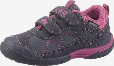 LICO Sneaker in nachtblau / pink, Produktansicht