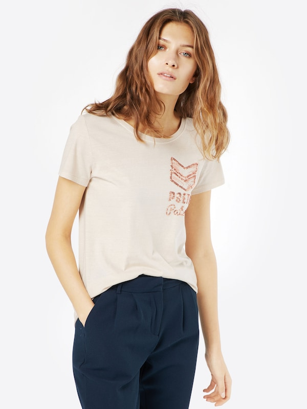 ONLY T-Shirt 'onlNIKKO'