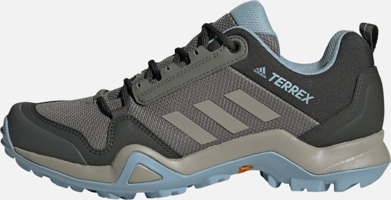 ADIDAS PERFORMANCE Outdoorschuh in grau, Produktansicht