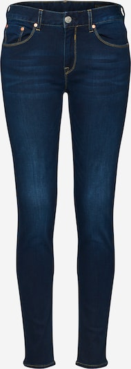 Herrlicher Jeans 'Super G Slim Denim Powerstretch' in blue denim, Produktansicht