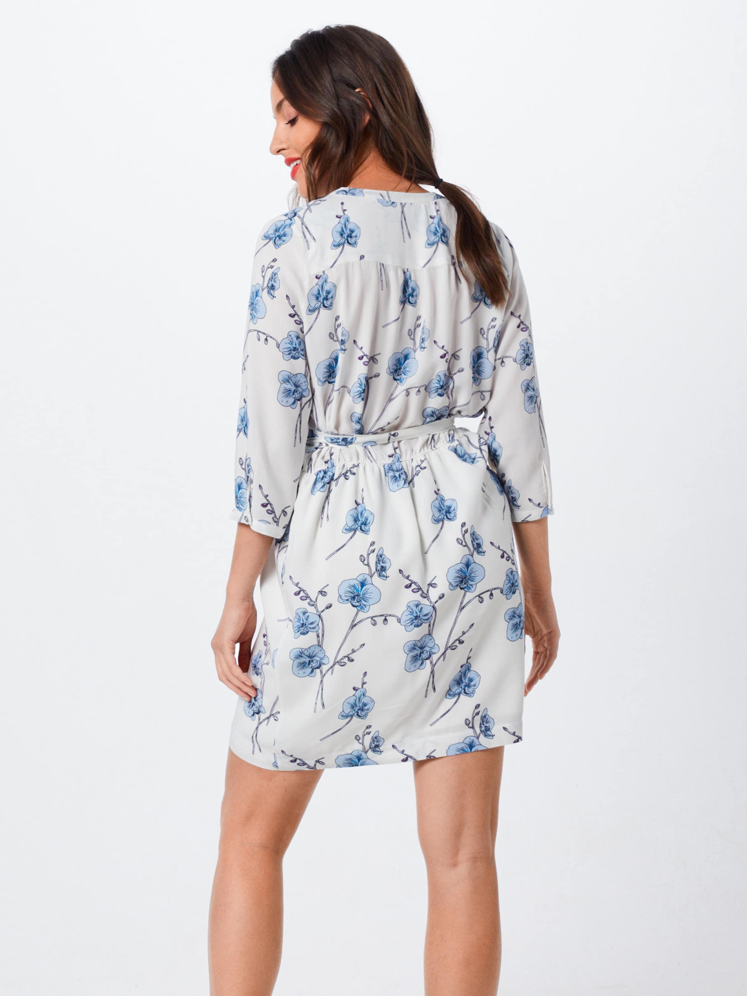 Broadway BlauWeiß Nyc 'phoby' In Fashion Kleid SpUGMLVjqz