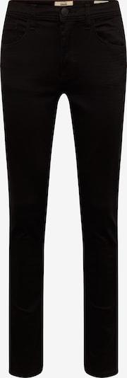 BLEND Jeans 'Jet Slim Taperd Multiflex' in black denim, Produktansicht