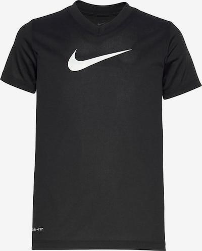 NIKE Funkčné tričko - čierna, Produkt