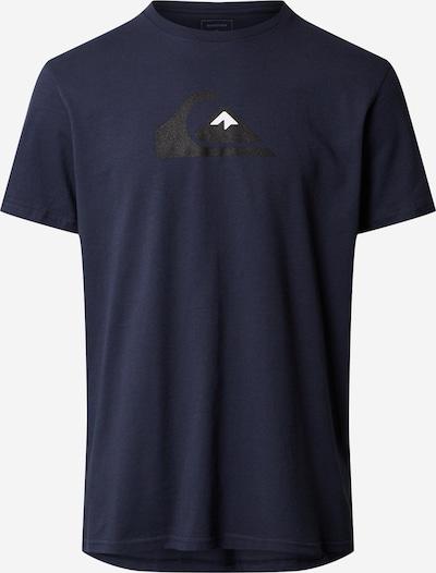 QUIKSILVER Functioneel shirt 'Complogoss' in de kleur Navy, Productweergave
