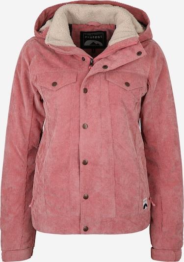 PROTEST Skijacke 'CUTIE' in rosa, Produktansicht