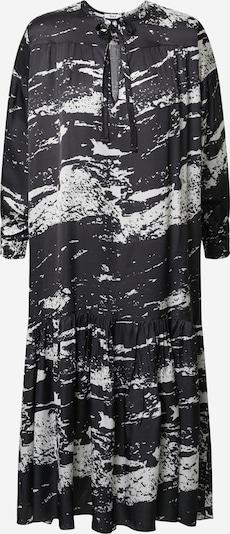 Liebesglück Košilové šaty - černá / bílá, Produkt