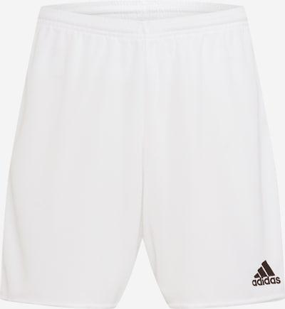 ADIDAS PERFORMANCE Športové nohavice 'Parma 16' - čierna / biela, Produkt