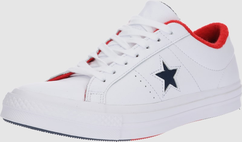 CONVERSE Sneaker 'ONE STAR STAR STAR OX' f9a86c