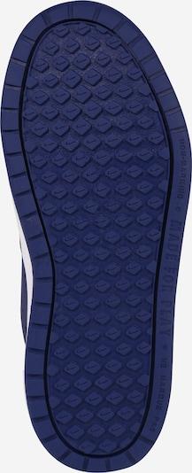 Sportbačiai 'Pico 5' iš Nike Sportswear , spalva - mėlyna / balta: Vaizdas iš apačios