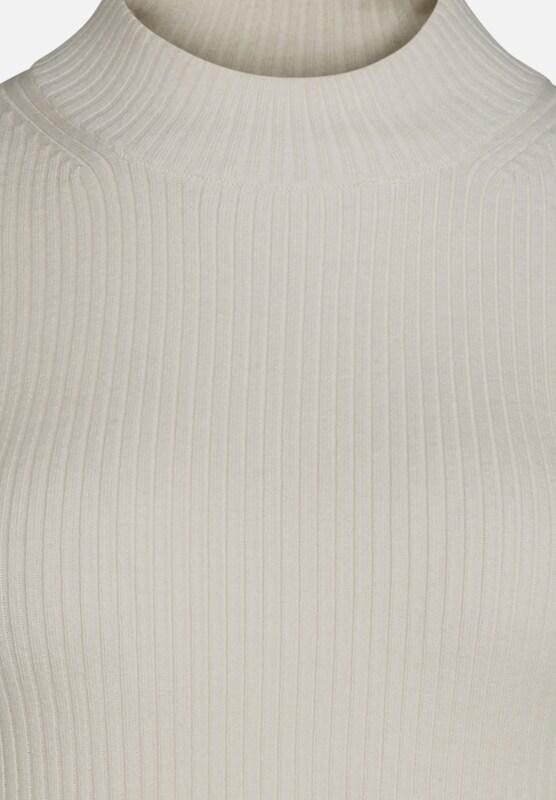 APART Pullover mit Turtleneck Ausschnitt