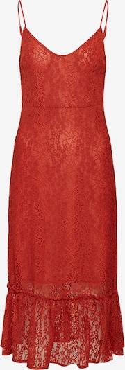 VILA Kleid in rot, Produktansicht