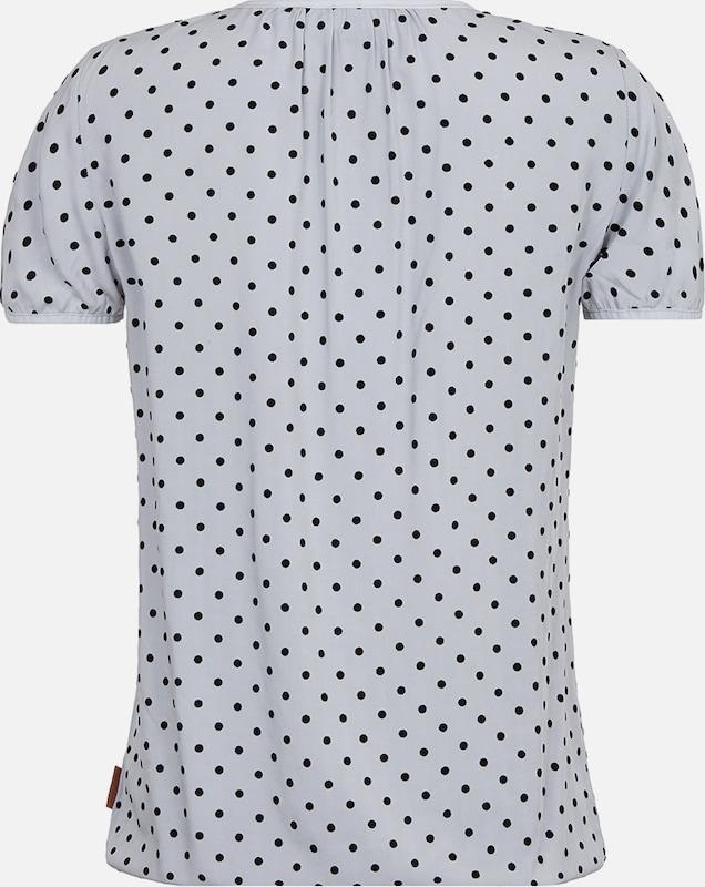 Naketano Oversized Shirt Badabum Badabing Iii