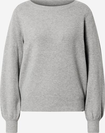 VERO MODA Pullover 'Brilliant' in grau, Produktansicht