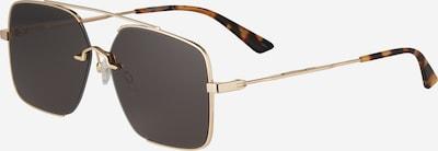 McQ Alexander McQueen Sončna očala 'MQ0264SA-001 60' | zlata / zelena barva, Prikaz izdelka