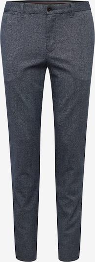 TOMMY HILFIGER Hose in dunkelblau, Produktansicht
