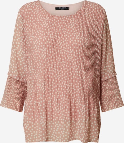 ZABAIONE Bluse 'Chiva' in rosé, Produktansicht