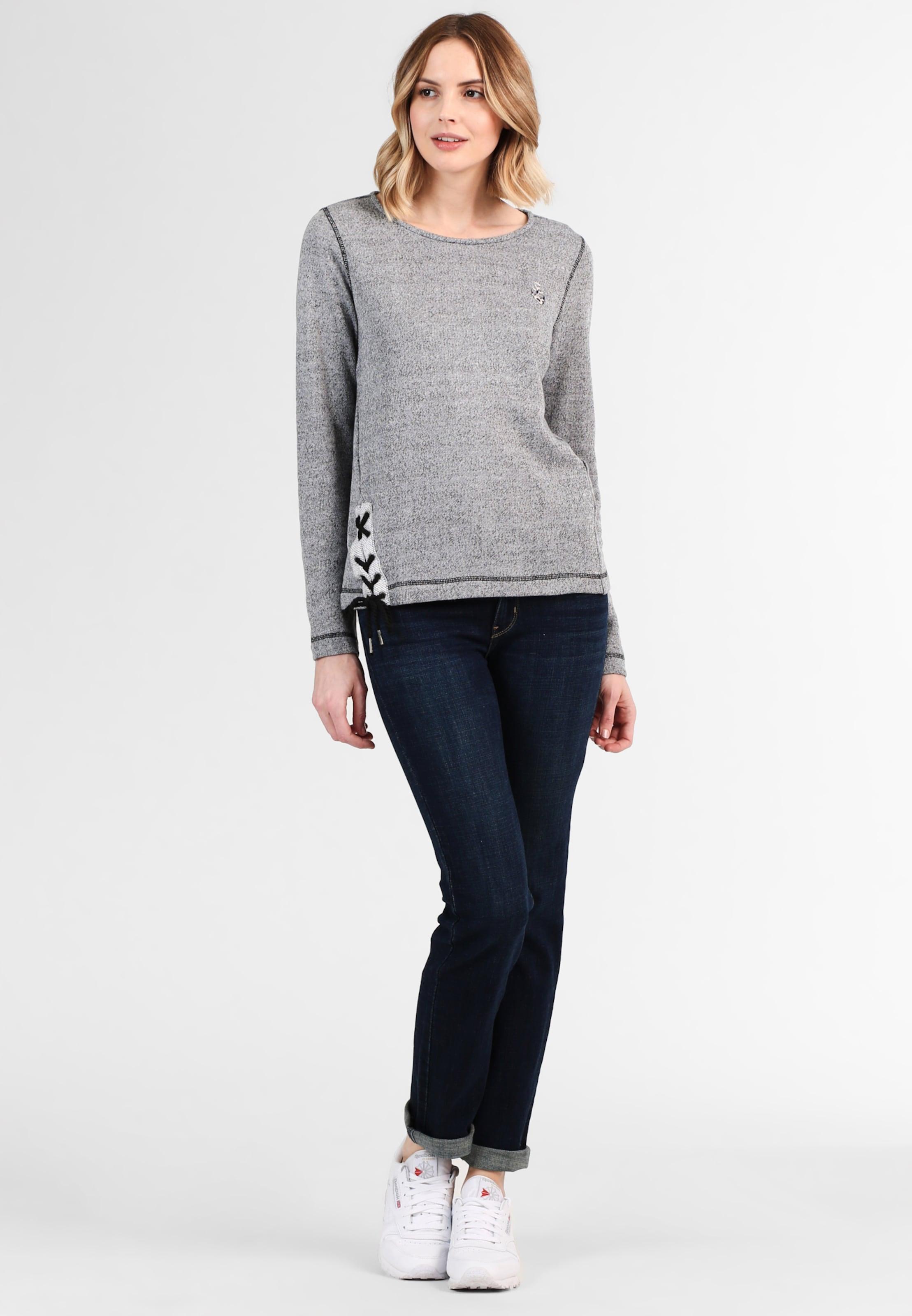 DREIMASTER Damen Sweater