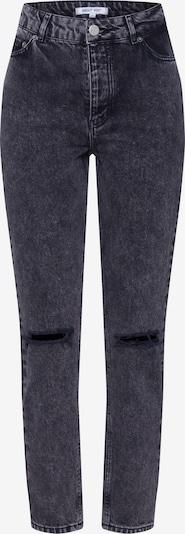 ABOUT YOU Jeans 'Maresa' in de kleur Black denim, Productweergave